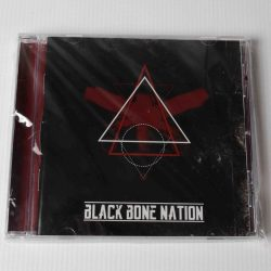 BlackBoneNation_TheMerchChurch_CD_Album_IWannaLive_Front