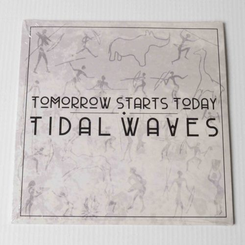 TidalWaves_TheMerchChurch_CD_Album_TomorrowStartsToday_Front
